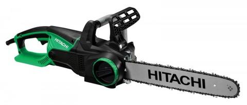 Elettrosega professionale HITACHI CS40Y 2000Watt  barra 40cm motore longitudinale