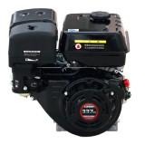 """Motore Loncin albero orizzontale G340F - 337cc - 7.1kW - 9.7HP - Albero cilindrico 25.40mm (1"""")"""