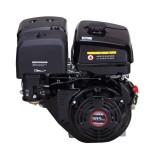 """Motore Loncin albero orizzontale G390F - 389cc - 8.2kW - 11.2HP - Albero cilindrico 25.40mm (1"""")"""