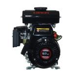 Motore Loncin albero orizzontale LC152F - 97cc - 1.6kW - 2.1HP - albero cilindrico 15mm