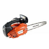 Motosega PROFESSIONALE da potatura DOLMAR PS-222THC - 1HP - barra CARVING - catena passo 1/4""