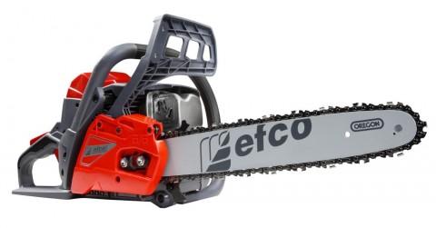 """Motosega per uso intensivo EFCO MT4110 barra da 16"""" 40cm versione con passo catena .325"""" - 2.6 HP - NOVITA'"""