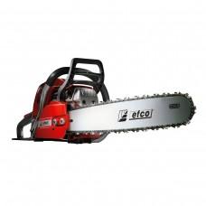 "Motosega EFCO MT6510 - 4.7HP, barra 20"" (51cm), PROFESSIONALE Heavy Duty"