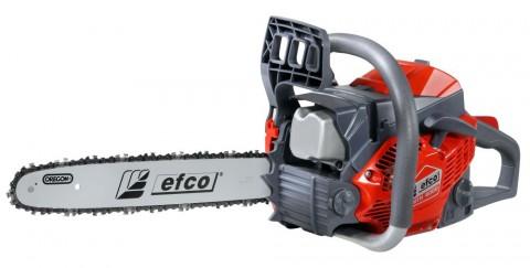 """Motosega per uso privato EFCO MTH4000 barra da 14"""" 35cm - 2.3 HP - NOVITA'"""