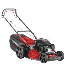 Rasaerba tosaerba AL-KO Premium 520 SP-H motorizzato HONDA GCVx 170 - trazione sulle ruote posteriori - raccolta - mulching - scarico laterale e posteriore - OFFERTA LANCIO PROMOZIONALE