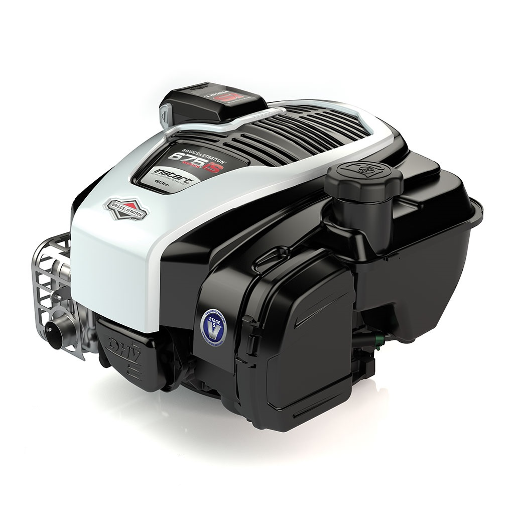 briggs&stratton 675iS Series Instart