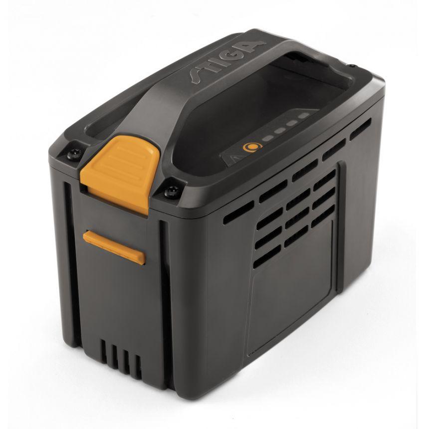 batteria STIGA SBT 550 AE